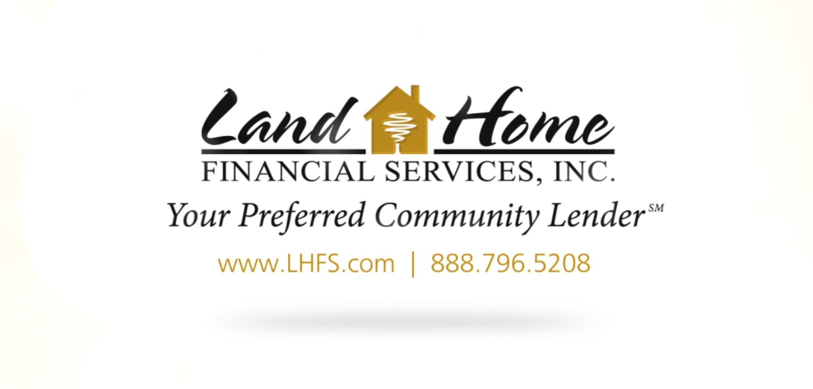 Land Home Recruiting Logo